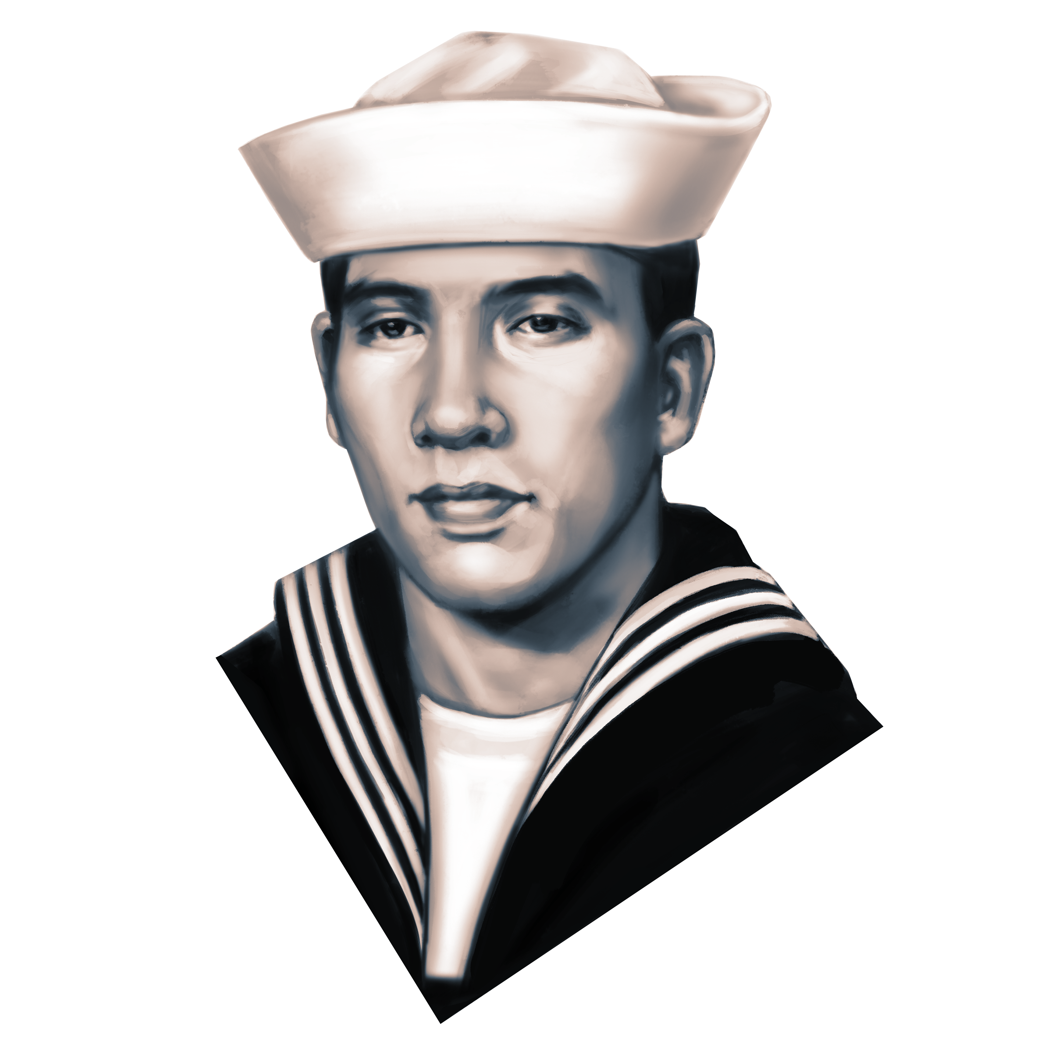 Petty Officer First Class Abraham Lopez, 39