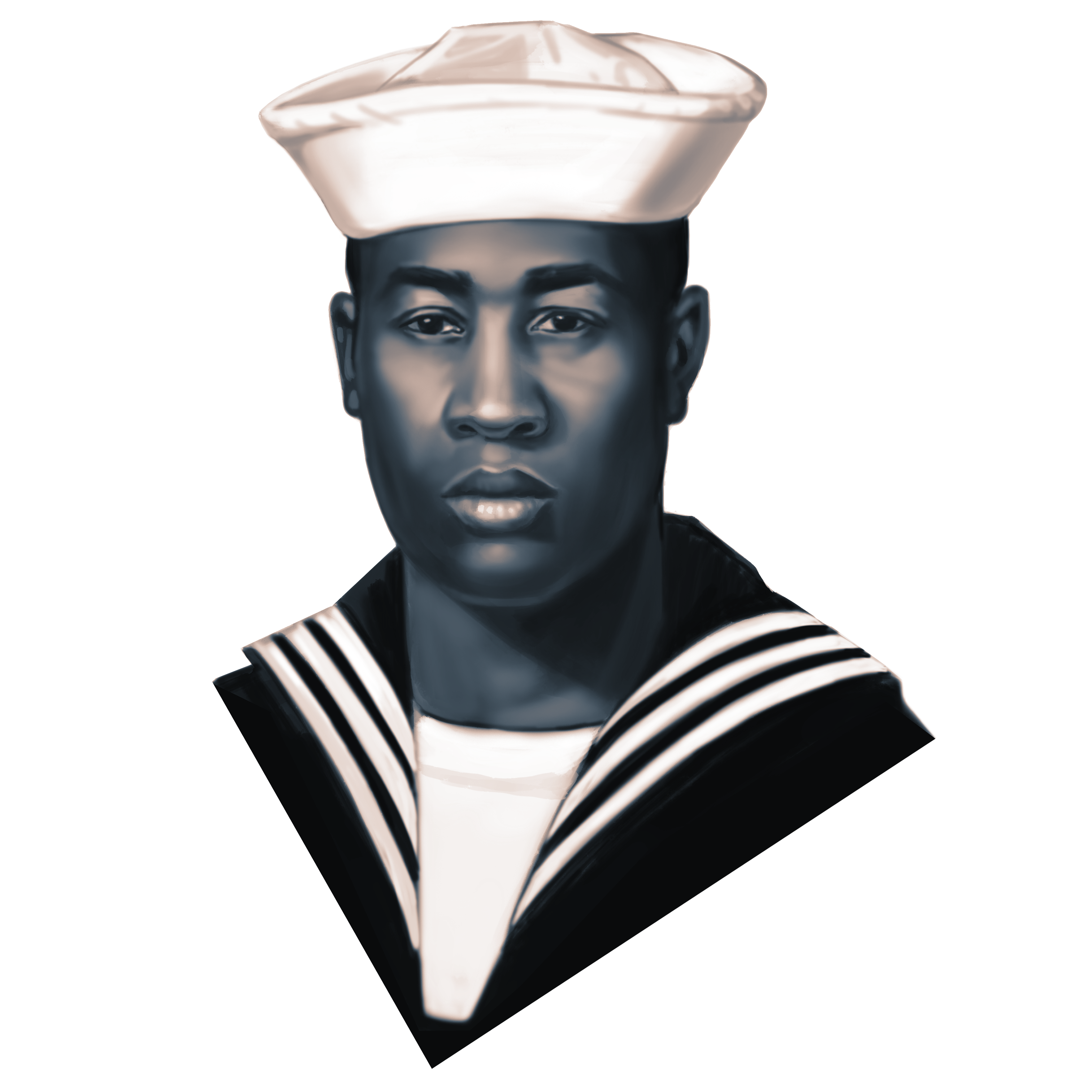 Petty Officer Second Class Corey George Ingram, 28