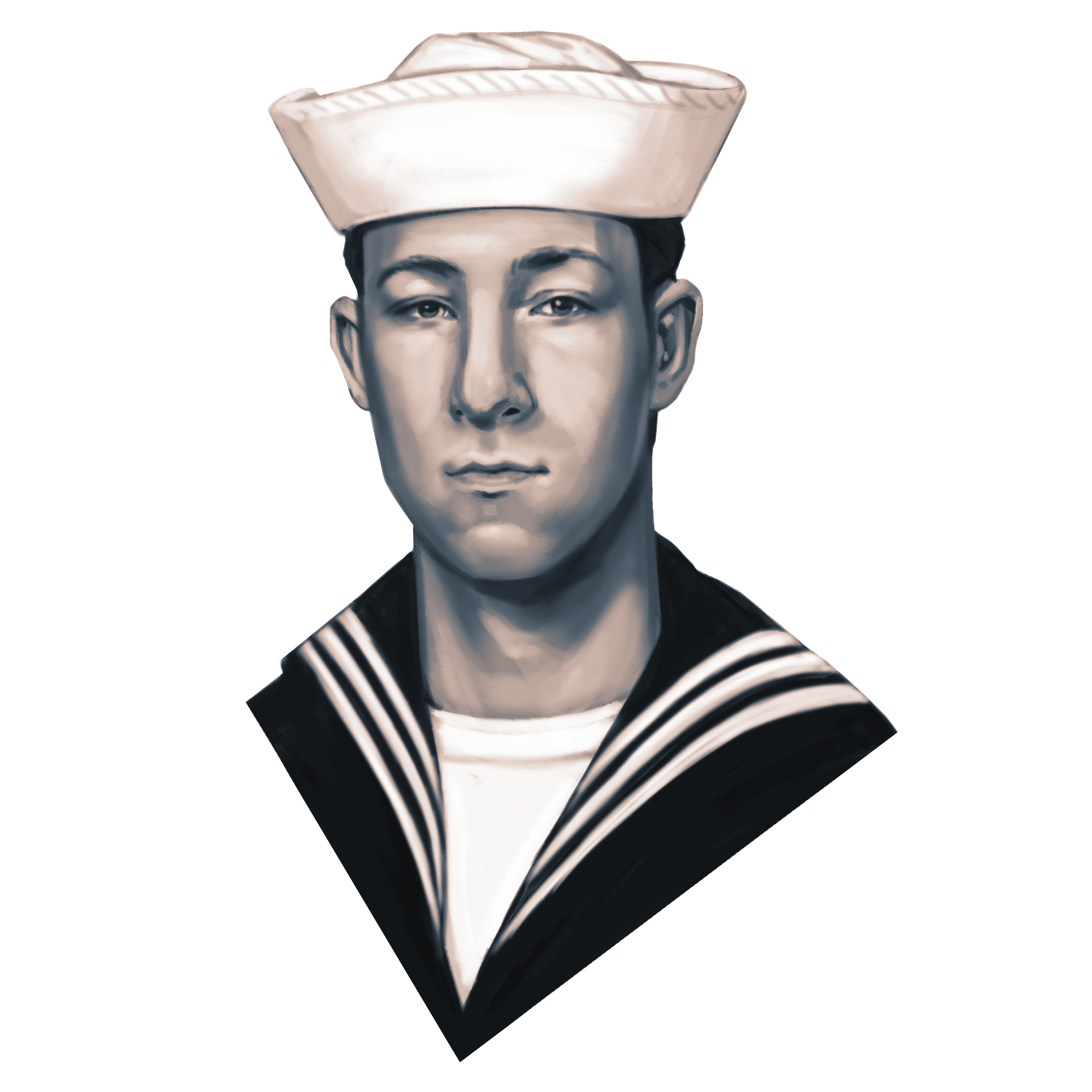 Petty Officer Third Class Kenneth Aaron Smith, 22