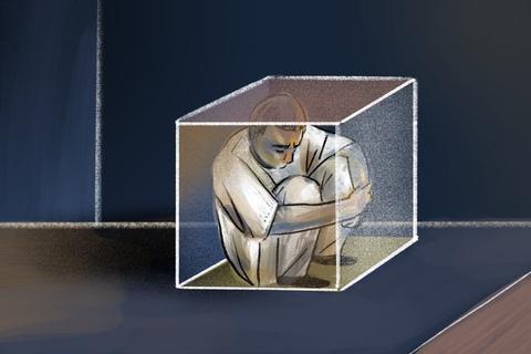 Hundreds Of Illinois Children Languish In Psychiatric Hospitals